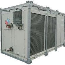 Kaltwassersätze ab 20 kW bis zu 650 kW