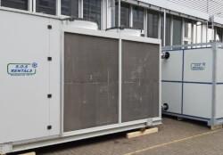 Einsatz von Kaltwassersätzen in der Kunststoffverarbeitende Industrie