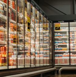 Kühlräume für die Lebensmittelherstellung und Lagerung